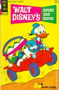 Walt Disney's Comics and Stories (1940 Dell/Gold Key/Gladstone) Mark Jewelers 397MJ