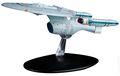 Star Trek The Official Starship Collection (2013 Eaglemoss) Magazine and Figure #046