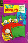Walt Disney's Comics and Stories (1940 Dell/Gold Key/Gladstone) Mark Jewelers 399MJ