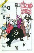 Wizard Works (1985 Fantasy General Comics) 1