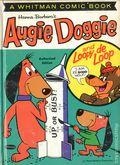 Augie Doggie Whitman Hardback Comic (1962) 1962