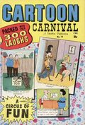 Cartoon Carnival (1962) 10