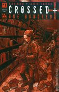Crossed Plus One Hundred (2015 Avatar Press) 1RED