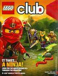 Lego Club Magazine 201503