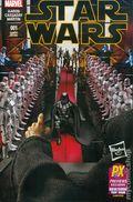 Star Wars (2015 Marvel) 1PX/NYTF