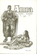 Amra (1959) fanzine Vol. 2 #10