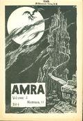 Amra (1959) fanzine Vol. 2 #11