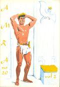 Amra (1959) fanzine Vol. 2 #20
