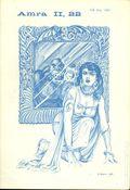 Amra (1959) fanzine Vol. 2 #22