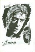 Amra (1959) fanzine Vol. 2 #3