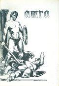 Amra (1959) fanzine Vol. 2 #6