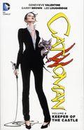 Catwoman TPB (2012-2016 DC Comics The New 52) 6-1ST