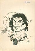 Amra (1959) fanzine Vol. 2 #9