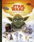 Star Wars The Empire Strikes Back HC (2015 A Little Golden Book) 1-1ST