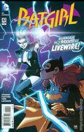Batgirl (2011 4th Series) 42