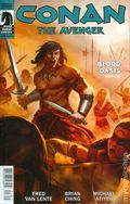 Conan the Avenger (2014) 16