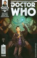 Doctor Who The Ninth Doctor (2015 Titan) 3A