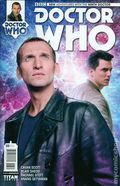 Doctor Who The Ninth Doctor (2015 Titan) 3B