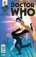 Doctor Who The Twelfth Doctor (2014 Titan) 10A