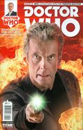 Doctor Who The Twelfth Doctor (2014 Titan) 10B