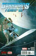 Guardians Team-Up (2015) 8