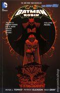 Batman and Robin TPB (2013-2016 DC Comics The New 52) 2-1ST
