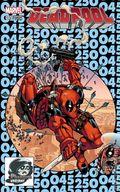 Deadpool (2012 3rd Series) 45PHANTOM