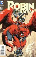 Robin Son of Batman (2015) 2B