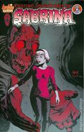 Chilling Adventures of Sabrina (2014 Archie) 4A