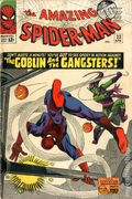 Amazing Spider-Man (1963 1st Series) UK Edition 23UK