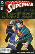 Superman (2011 3rd Series) 42A
