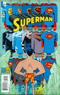 Superman (2011 3rd Series) 42B