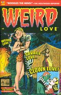 Weird Love (2014 IDW) 8