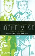 Hacktivist (2015 Boom) Volume 2 1A