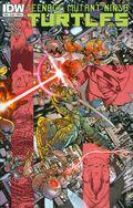 Teenage Mutant Ninja Turtles (2011 IDW) 48A