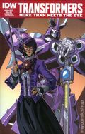 Transformers More than Meets the Eye (2012 IDW) 43