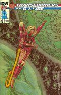 Transformers vs. G.I. Joe (2014 IDW) 8