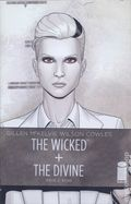 Wicked and the Divine (2014) 2LAUGHOGRE