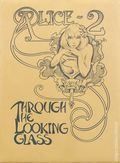 Alice in Wonderland Portfolio (1977 Golden Graphics) Frank Brunner 2