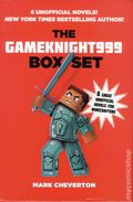 Gameknight999 SC (2015 Sky Pony Press) An Unofficial Minecrafter's Adventure SET#1