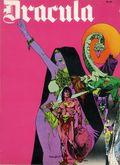 Dracula TPB (1972 Warren) 1-1ST