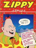 Zippy Stories TPB (1981 Last Gasp) 1-REP