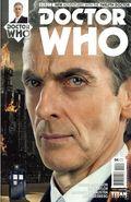 Doctor Who The Twelfth Doctor (2014 Titan) 4C