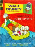 Walt Disney Comics Digest (1973 Whitman) 54