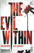 Evil Within (2014 Titan) 1B