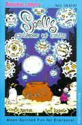 Spells (2003 Airwave Comics) 2