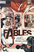 Fables (2002) 6RRP