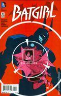Batgirl (2011 4th Series) 41B