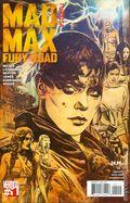 Mad Max Fury Road Furiosa (2015 DC/Vertigo) 1B
