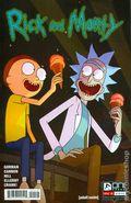 Rick and Morty (2015) 1F